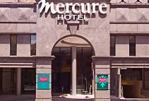 Mercure Curitiba Centro Hotel