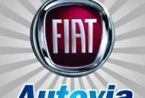 FIAT - Autovia - Palmas To