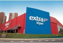 Hipermercado Extra